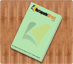 Get custom printed sticky notepads, adhesive notepads, post it notes, promotional note pads for cheaper Personalized Sticky Notes, Custom Sticky Notes, Pms Colour, Color, Sticky Pads, Pastel Paper, Adhesive, Green, Prints