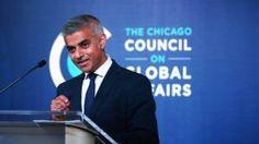 Dukung Hillary Clinton Wali Kota London Peringatkan Trump