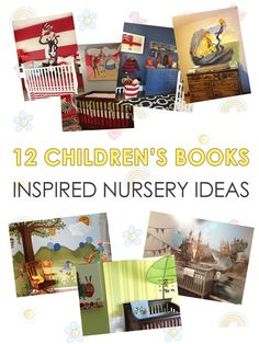 Check out these 12 Children's Book Inspired Nursery Ideas. Looking for some cute nursery ideas, try some of these Children's Book Inspired Nursery. Nooks, Childrens Books, Nursery, Cute, Kids, Inspiration, Children's Books, Young Children, Biblical Inspiration