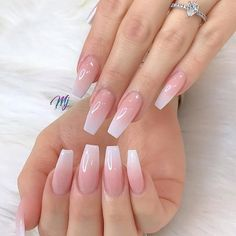 Want some ideas for wedding nail polish designs? This article is a collection of our favorite nail polish designs for your special day. Read for inspiration Cute Acrylic Nail Designs, Best Acrylic Nails, Nail Art Designs, Beautiful Nail Designs, Nails Design, Fabulous Nails, Gorgeous Nails, Stylish Nails, Trendy Nails