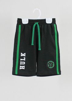 Licensed kids and adults apparel: กางเก�... newly released! check it out: http://charactersstudio.com/products/marvel-kid-shorts-the-hulk-2?utm_campaign=social_autopilot&utm_source=pin&utm_medium=pin