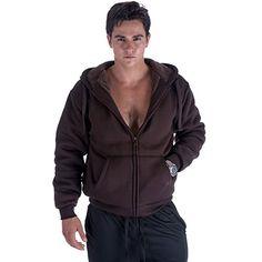 Men's Zip Up Ultra Soft Sherpa-Lined Fleece Hoodie Sweats...  #fashion #style #shopping #mensfashion  #mensstyle #menswear #hoodie #sweatshirt #tshirt  #jacket