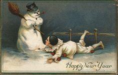 Postmark/Cancel: 1910 Jan-3  Santa Cruz, CA