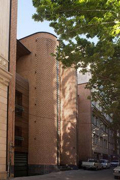 Kaveh House Renovation in Tehran; Tehran, Tehran, Iran - Pargar Architecture and Design Studio
