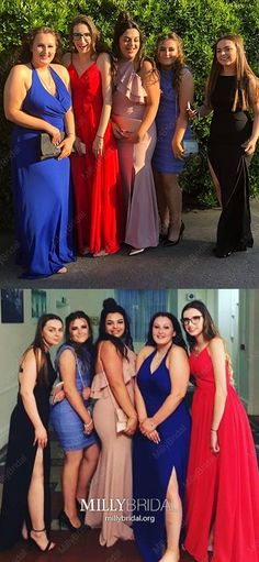 Long Prom Dresses Red, V Neck Prom Dresses With Slit, 2019 Sexy Prom Dresses Open Back, Silk-like Satin Prom Dresses For Teens Prom Girl Dresses, Prom Dresses For Teens, Best Prom Dresses, Backless Prom Dresses, Prom Dresses Online, Cheap Prom Dresses, Prom Gowns, Homecoming Dresses, Party Dresses