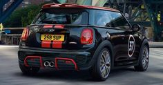 nice MINI Launches New Line Of JCW Accessories In Essen...   Carscoops Check more at http://pinwall.top/pin/11913/