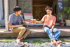 プロロングボーダー夫婦と過ごすゆっくり時間。お弁当もおいしいサーフショップ|千葉づくり|「colocal コロカル」ローカルを学ぶ・暮らす・旅する