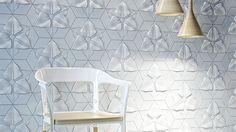 wall tiles 3d - kaza concrete