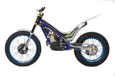 Sherco Factory Racing, inédite et exclusive | Trial Magazine