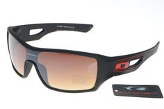 e25bb1f175d Oakley Eyepatch Sunglasses Black Frame Sandybrown Lens Sunglasses Online