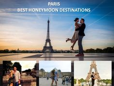 #HoneymoonDestinations  #ParisHoneymoon  #HoneymooninParis Paris One of the most beautiful cities in the world. It is best for honeymooners, there are some really great honeymoon destinations in Paris like Eiffel Tower, The Louvre Museum, Notre Dame Cathedral, The Sorbonne, the Latin Quarter etc.
