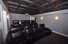 Ceilume Smart Ceiling Tiles - Customer Photo Gallery