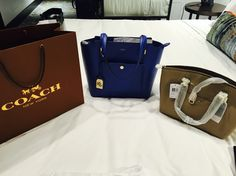 Ralph Lauren and coach from New York City