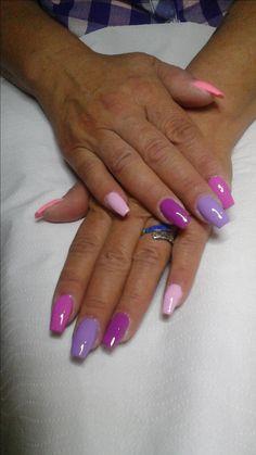 Ricostruzioni unghie