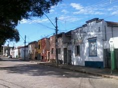 Vila Industrial -Campinas -SP: Typical neighborhood