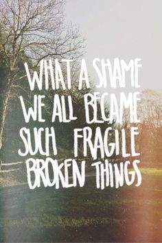 Let The Flames Begin - Paramore