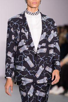 Ashley Williams at London Fashion Week Fall 2016 - Livingly