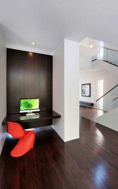 Fraser Residence by Christopher Simmonds Architect   HomeDSGN