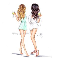 Rompers and Wine by Melsys on Etsy