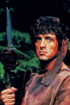 Sylvester Stallone returns as John Rambo Action Movie Stars, Action Movies, Stallone Movies, Silvester Stallone, Film Distribution, Super Images, First Blood, World Of Fantasy, Rocky Balboa