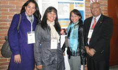 Universidad de Cartagena en Florencia, Italia  Estudiantes del programa de Medicina de la Universidad de Cartagena presentaron estudios e investigaciones en Congreso Mundial de Endocrinología Ginecológica.
