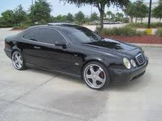 Image result for mercedes clk w208 convertable