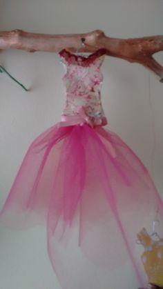 Paper Dresses, Ballet Skirt, Fashion, Moda, Tutu, Fashion Styles, Fashion Illustrations, Ballet Tutu