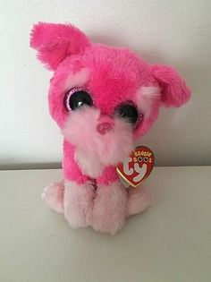 81095b261 69 Best +hehoarde images   Beanie babies, Juguetes ty, Peluches