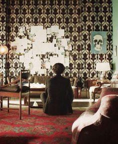 """""""Elementary, my dear Watson"""""""