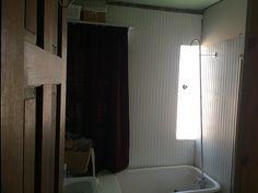 My bathroom is coming along