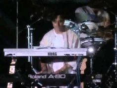Mike Oldfield - The Top Of The Morning (live)