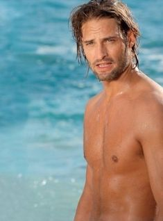 """Sawyer""/Josh Holloway... Nice."