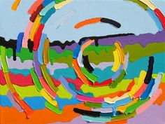 Leeway by Martina Nehrling