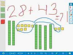 Image result for seesaw app math