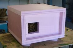 1000 Images About Cat Houses On Pinterest Outdoor Cat
