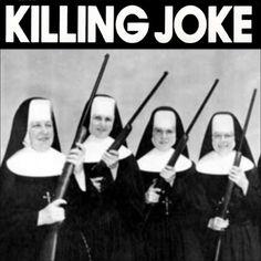 Image result for killing joke