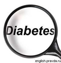 Сахарный диабет рецепты десерт