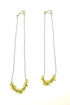 girls' necklaces / Littl by Lilit by Amber Trusso