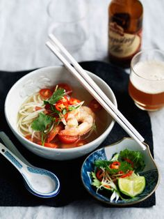 Tom Yum soup.. making this today