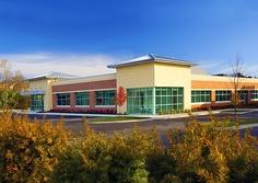 Children's Hospital of Michigan - Alex J. Etkin Specialty Center   29120 Franklin Road  Southfield, MI 48034  Office - 1 Story