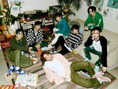Nct 127, Ten Chittaphon, Jisung Nct, Jung Jaehyun, Jung Woo, Na Jaemin, Winwin, Electronic Music, Taeyong