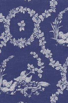 DPX07750W - Wallpaper | PIERRE DEUX FRENCH COUNTRY III | AmericanBlinds.com