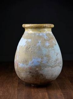 Love This Urn! Http://www.antiques.com/vendor_item_images/ori_2093_882945397_1111150_2100004_French_antique_olive_jar  | For The Home | Pinterest ...