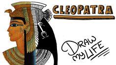 CLEOPATRA | Draw My Life En Español