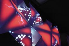 circuitozero Vmap Installation  Sound Lab Treviso 2k13