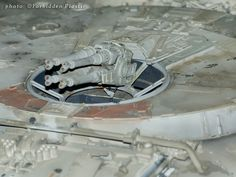 """Star Wars: Where Science Meets Imagination"""" at the Museum of Science, Boston, October 19, 2005 –April 30, 2006 These images are free for all model makers and fans to use as a reference source. Images may be reposted, but please leave the photo credit in…"""