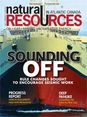 Natural Resources Magazine July 2011