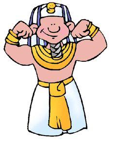 Pharaohs - Ancient Egypt for Kids
