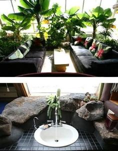 Earthship Homes For Sale | Earthship Homes: Housing for the Ultimate Green Fiend | The Stir