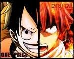 Em Fairy Tail Vs One Piece 0.9, junte-se a Fairy Tail e One Piece em mais uma batalha. Escolha o seu jogador e comece a lutar. Nesta versão tem personagens novos: Luffy e Zoro e novos desafios. Divirta-se com One Piece e Fairy Tail!